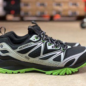 Merrell Capra Bolt Mens Waterproof Hiking Shoes 7